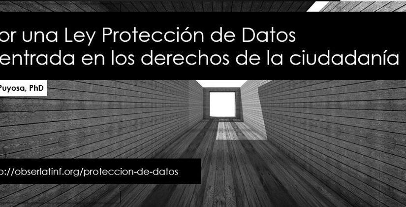 056 Protección de datos, feat. Iria Puyosa