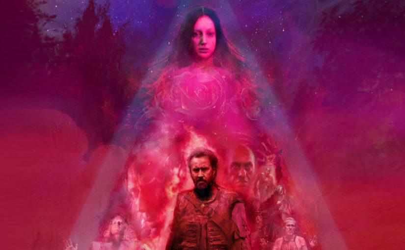 052 Las películas de 2018, feat. Sergio Monsalve