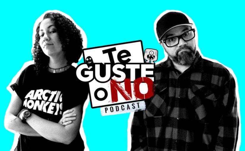 068 ¿Por qué hacemos un podcast? feat. Andi y Gerardo, de Te guste o no