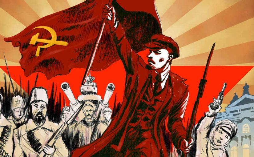 113 El Socialismo es una herida, feat. Gonzalo Chirinos