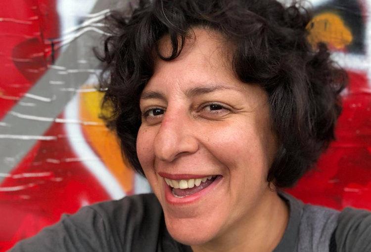 121 Un último caminar digno, feat. Andreina Mujica (Coronavirus chronicles VII)