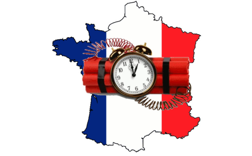150 Guerra civil en Francia