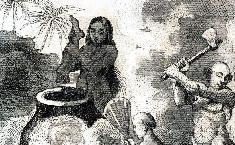 163 El canibalismo está mal, chicos; feat. Cristian Caroli