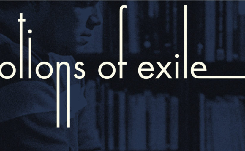 170 Notions of Exile