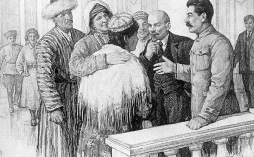 187 Cómo hablarle a los comunistas, feat. Luis Carlos Díaz