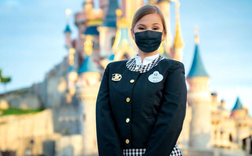 190 The Disneyland Of The Paris